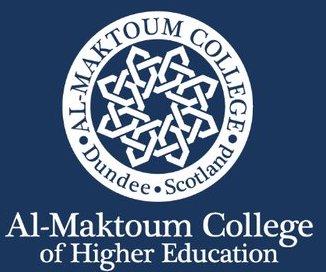 Al Maktoum logo